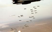 Les ventes de bombes explosent